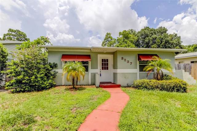 3237 33RD Avenue N, St Petersburg, FL 33713 (MLS #U8052915) :: Gate Arty & the Group - Keller Williams Realty