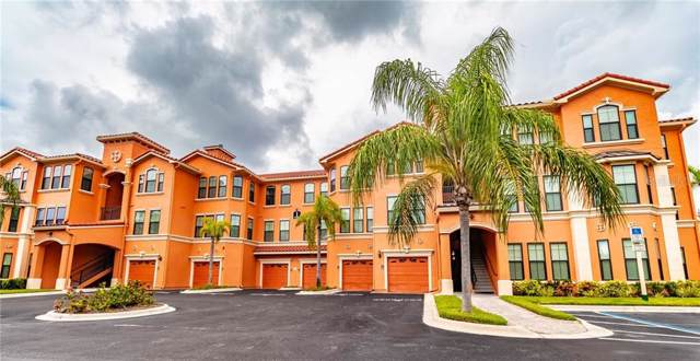 2705 Via Murano #131, Clearwater, FL 33764 (MLS #U8052920) :: The Figueroa Team
