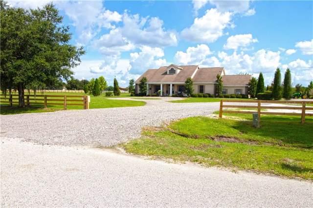 18531 Lithia Ranch Road, Lithia, FL 33547 (MLS #U8052946) :: EXIT King Realty