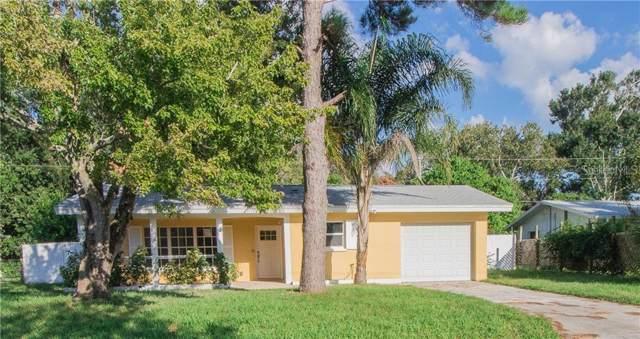 1429 Heather Drive, Dunedin, FL 34698 (MLS #U8052976) :: Paolini Properties Group