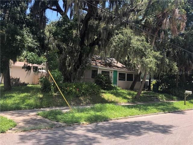 410 4TH Avenue S, Safety Harbor, FL 34695 (MLS #U8052978) :: Team Bohannon Keller Williams, Tampa Properties