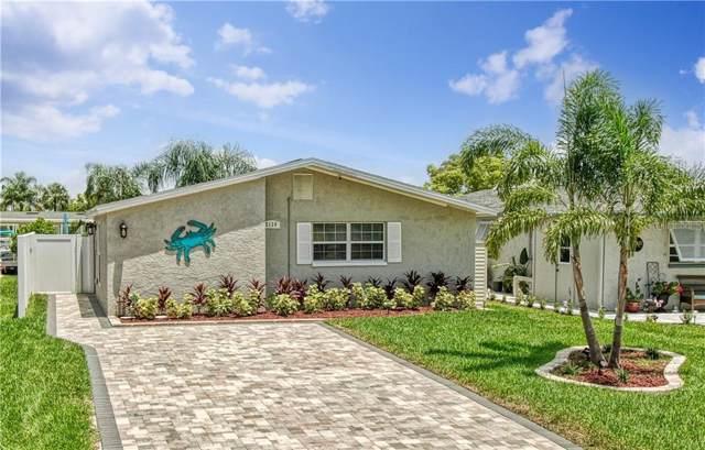 5120 Blue Heron Drive, New Port Richey, FL 34652 (MLS #U8052979) :: Team 54