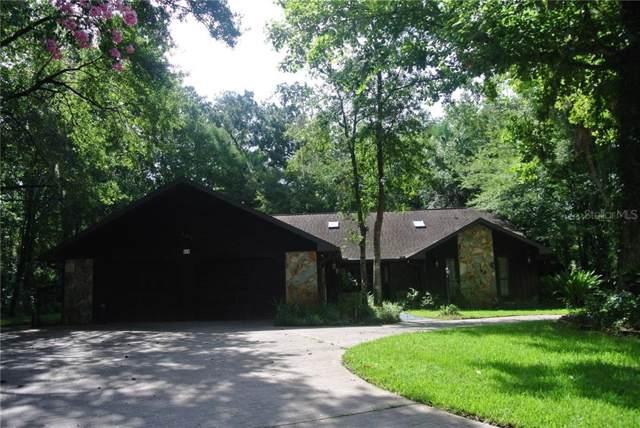 605 Erin Way, Brooksville, FL 34601 (MLS #U8053008) :: Jeff Borham & Associates at Keller Williams Realty