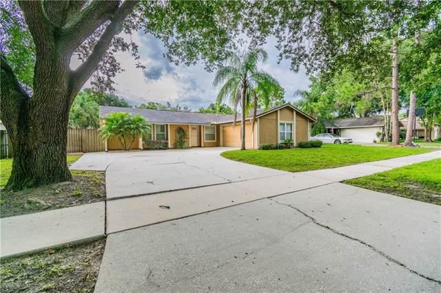 1424 Corner Oaks Drive, Brandon, FL 33510 (MLS #U8053018) :: Burwell Real Estate