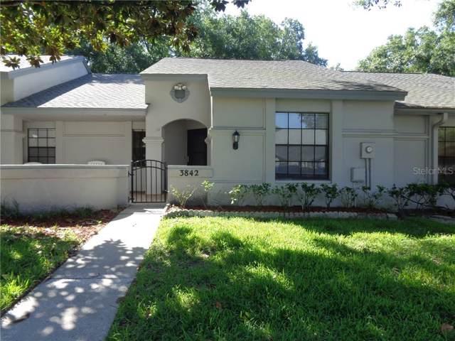 3842 Goldfinch Court, Palm Harbor, FL 34685 (MLS #U8053026) :: Paolini Properties Group