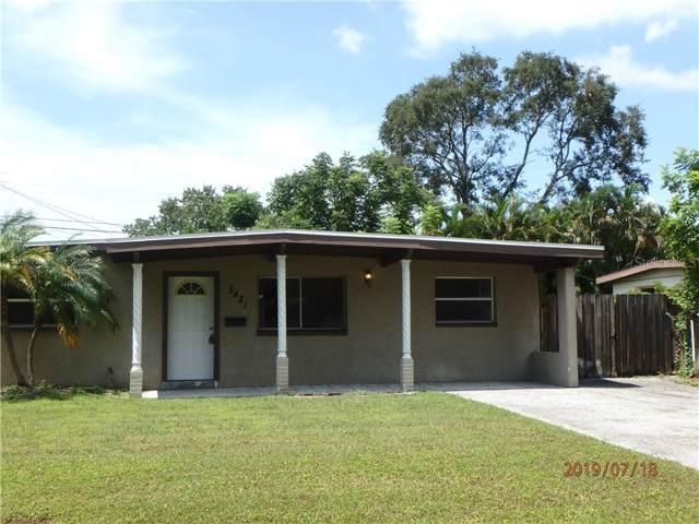 5421 96TH Avenue N, Pinellas Park, FL 33782 (MLS #U8053027) :: Charles Rutenberg Realty