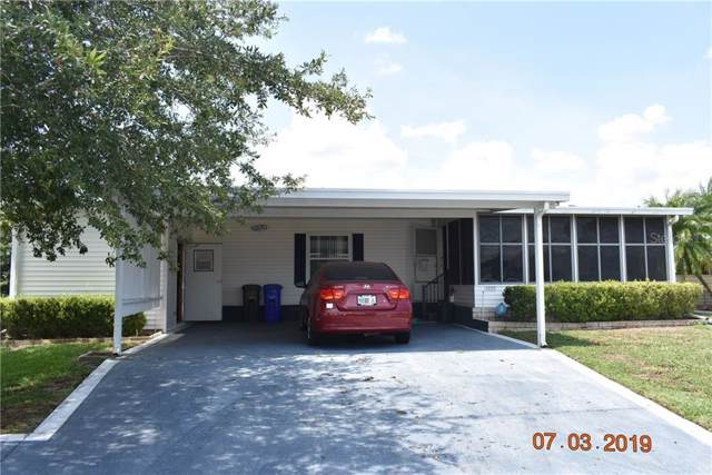 1737 Fox Hill Drive, Lakeland, FL 33810 (MLS #U8053028) :: Lovitch Realty Group, LLC