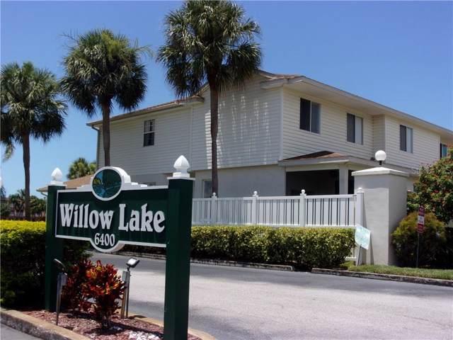 6400 46TH Avenue N #10, Kenneth City, FL 33709 (MLS #U8053030) :: Team TLC | Mihara & Associates