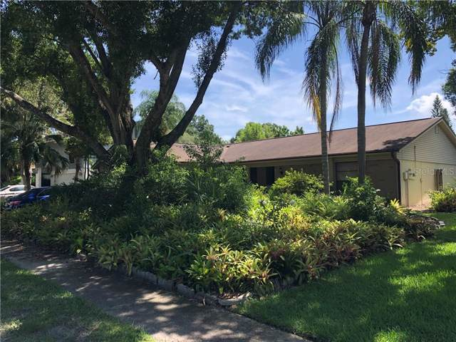16223 Bonneville Drive, Tampa, FL 33624 (MLS #U8053033) :: Team Bohannon Keller Williams, Tampa Properties