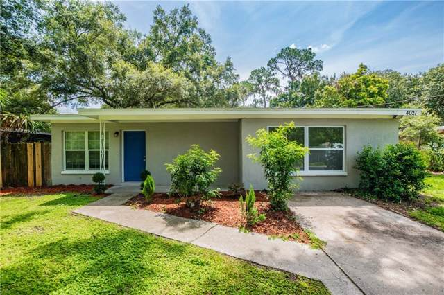 4021 Mclane Drive, Tampa, FL 33610 (MLS #U8053034) :: Griffin Group