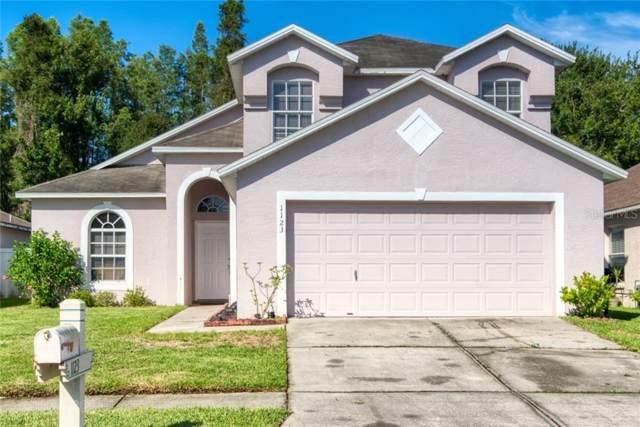 1123 Crimson Clover Lane, Wesley Chapel, FL 33543 (MLS #U8053039) :: Baird Realty Group
