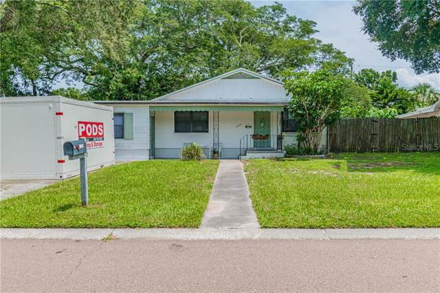1422 Pine Brook Drive, Clearwater, FL 33755 (MLS #U8053040) :: Lovitch Realty Group, LLC