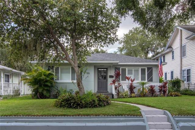 130 20TH Avenue N, St Petersburg, FL 33704 (MLS #U8053044) :: Lockhart & Walseth Team, Realtors