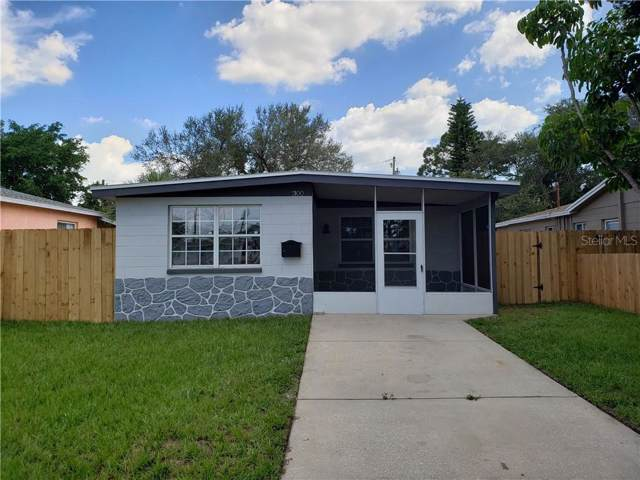 300 93RD Avenue N, St Petersburg, FL 33702 (MLS #U8053052) :: The Edge Group at Keller Williams