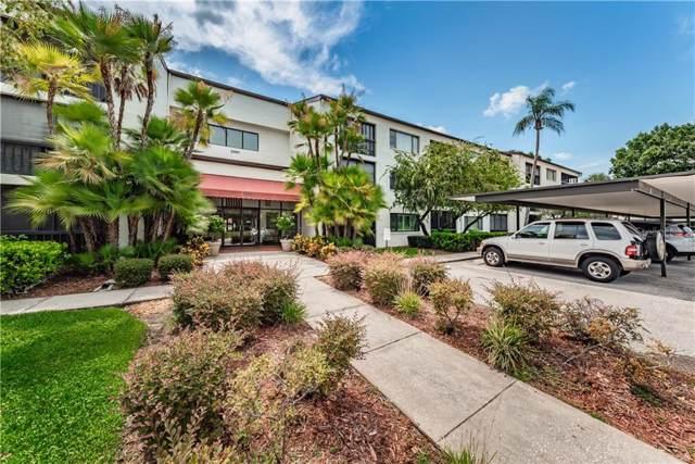 2591 Countryside Boulevard #5303, Clearwater, FL 33761 (MLS #U8053064) :: Charles Rutenberg Realty