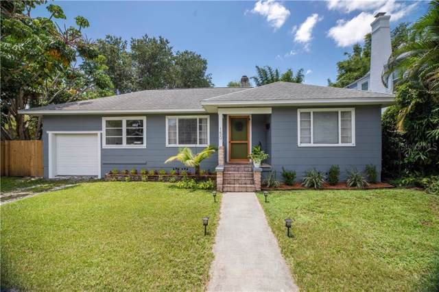 150 12TH Avenue NE, St Petersburg, FL 33701 (MLS #U8053066) :: Charles Rutenberg Realty