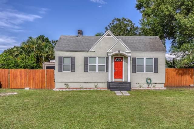 5831 43RD Street N, St Petersburg, FL 33714 (MLS #U8053068) :: Premium Properties Real Estate Services