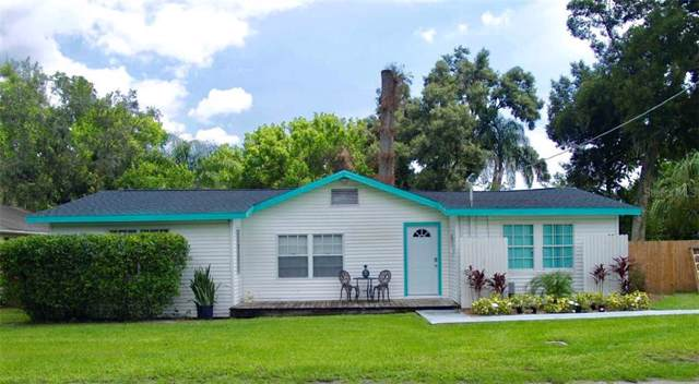 1308 W Arctic Street, Tampa, FL 33604 (MLS #U8053070) :: Team Bohannon Keller Williams, Tampa Properties