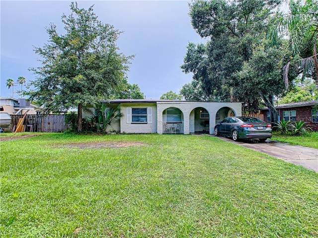 1606 Stevenson Drive, Clearwater, FL 33755 (MLS #U8053079) :: Premium Properties Real Estate Services
