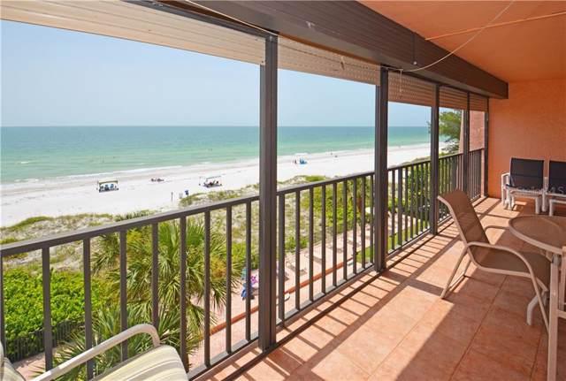 506 Gulf Boulevard #402, Indian Rocks Beach, FL 33785 (MLS #U8053084) :: Godwin Realty Group