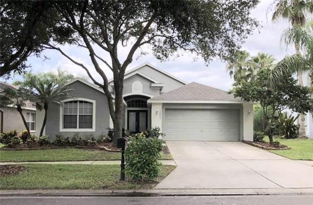 10403 Lightner Bridge Drive, Tampa, FL 33626 (MLS #U8053085) :: Team Bohannon Keller Williams, Tampa Properties