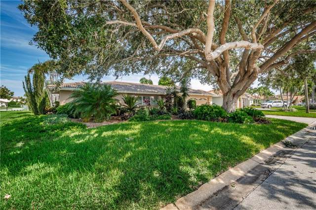 Address Not Published, St Petersburg, FL 33703 (MLS #U8053091) :: The Robertson Real Estate Group