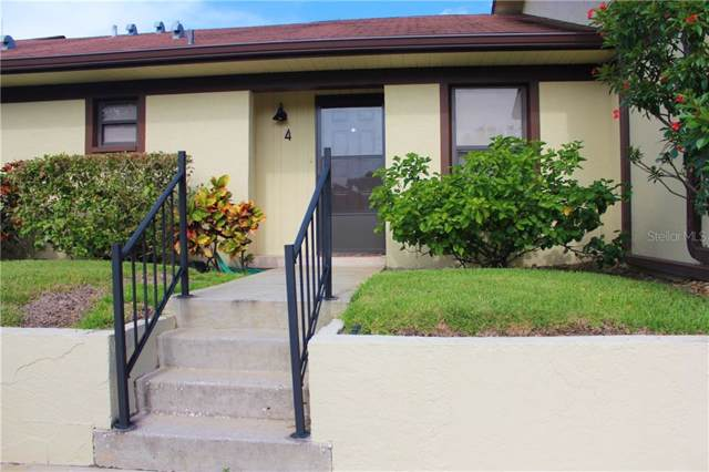 1345 Daffodil Place #604, Dunedin, FL 34698 (MLS #U8053093) :: Premium Properties Real Estate Services