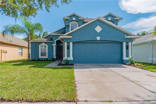 18444 Merseyside Loop, Land O Lakes, FL 34638 (MLS #U8053095) :: Team Bohannon Keller Williams, Tampa Properties