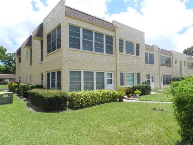 216 Cedarwood Circle #216, Seminole, FL 33777 (MLS #U8053096) :: The Nathan Bangs Group