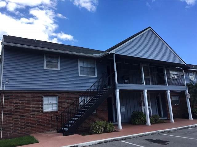 200 Country Club Drive #904, Largo, FL 33771 (MLS #U8053101) :: Cartwright Realty