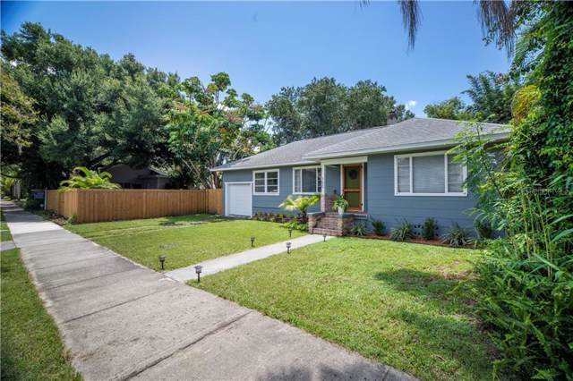 150 12TH Avenue NE, St Petersburg, FL 33701 (MLS #U8053107) :: Premium Properties Real Estate Services