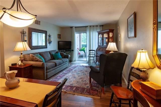 801 83RD Avenue N #121, St Petersburg, FL 33702 (MLS #U8053110) :: Premium Properties Real Estate Services