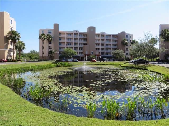 6550 Shoreline Drive #7204, St Petersburg, FL 33708 (MLS #U8053114) :: Griffin Group