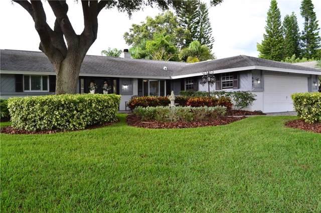 1647 Castlewood Lane, Palm Harbor, FL 34683 (MLS #U8053130) :: Bridge Realty Group
