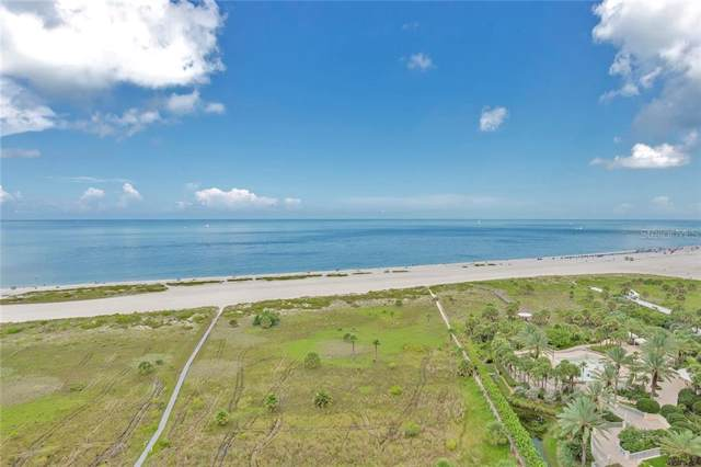 1230 Gulf Boulevard #1708, Clearwater, FL 33767 (MLS #U8053147) :: Burwell Real Estate