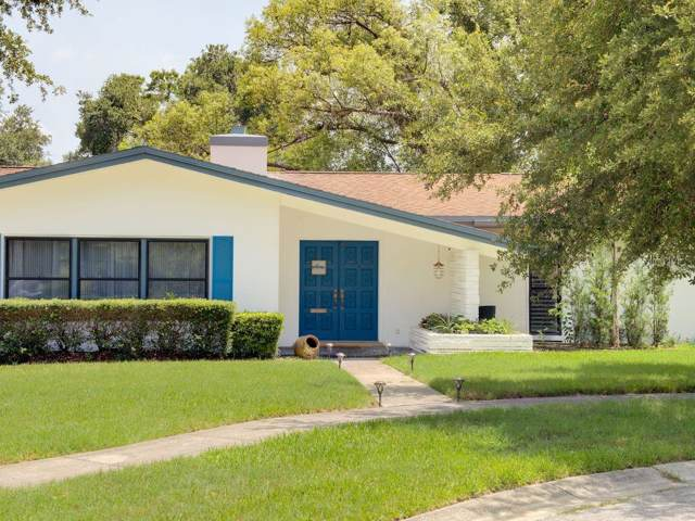 1629 Flagstone Court, Clearwater, FL 33756 (MLS #U8053149) :: The Duncan Duo Team