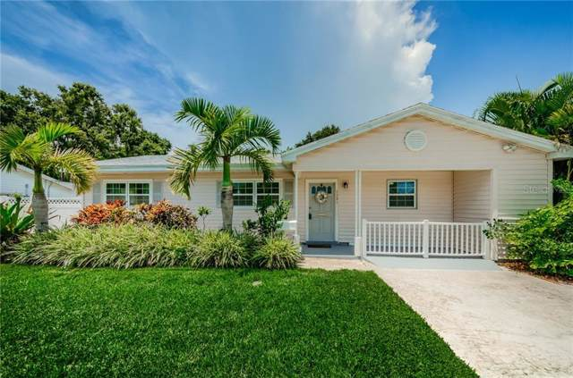 7201 12TH Avenue N, St Petersburg, FL 33710 (MLS #U8053152) :: Griffin Group