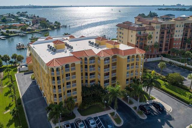 5353 Gulf Boulevard A404, St Pete Beach, FL 33706 (MLS #U8053164) :: Lockhart & Walseth Team, Realtors