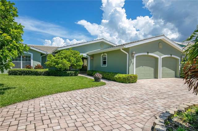 750 Capri Boulevard, Treasure Island, FL 33706 (MLS #U8053172) :: Griffin Group