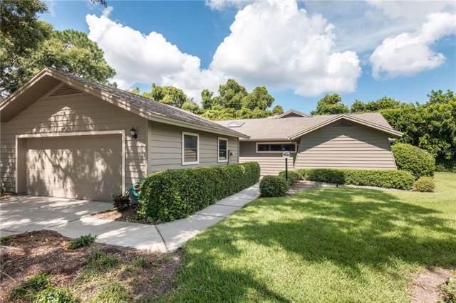 1437 Westlake Blvd, Palm Harbor, FL 34683 (MLS #U8053182) :: White Sands Realty Group