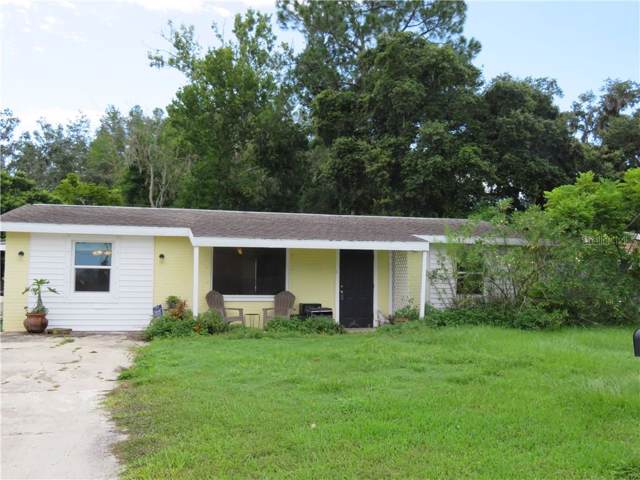 5754 Baker Road, New Port Richey, FL 34653 (MLS #U8053188) :: The Robertson Real Estate Group