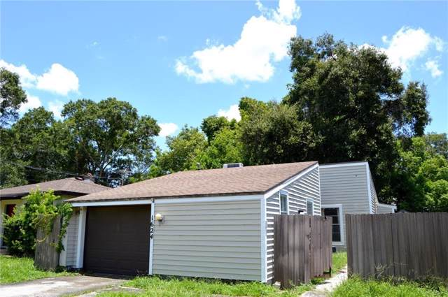 1624 54TH Street S, Gulfport, FL 33707 (MLS #U8053190) :: Armel Real Estate