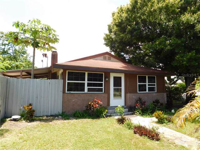 6542 Wayne Street N, St Petersburg, FL 33702 (MLS #U8053192) :: Gate Arty & the Group - Keller Williams Realty