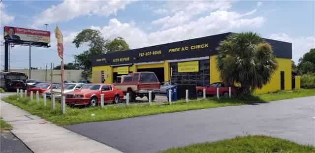 5541 Us Highway 19, New Port Richey, FL 34652 (MLS #U8053206) :: Griffin Group