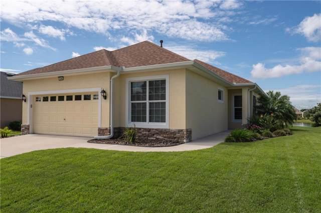 2346 Wakefield Way, Mount Dora, FL 32757 (MLS #U8053213) :: White Sands Realty Group