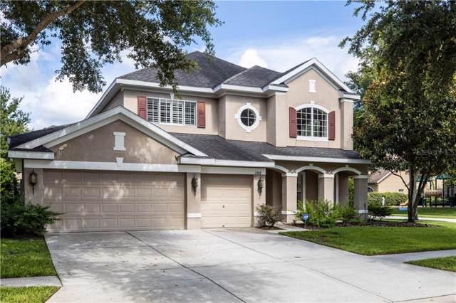 17818 Arbor Creek Drive, Tampa, FL 33647 (MLS #U8053214) :: Team Bohannon Keller Williams, Tampa Properties