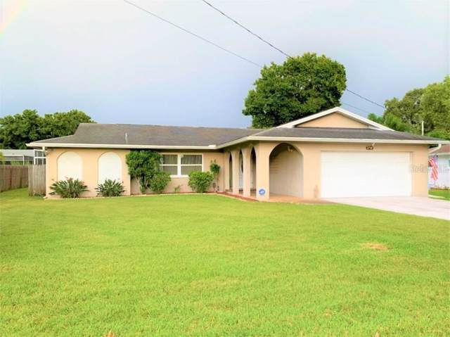 1797 Clearwater Harbor Drive, Largo, FL 33770 (MLS #U8053230) :: White Sands Realty Group