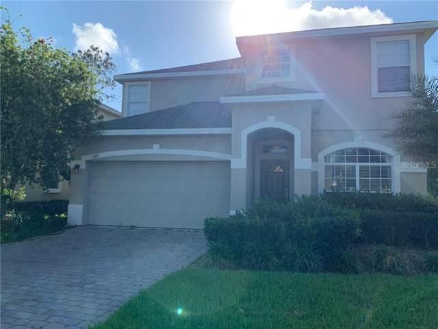 509 Champion Ridge Drive, Daytona Beach, FL 32124 (MLS #U8053263) :: Team Bohannon Keller Williams, Tampa Properties