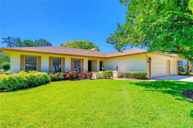 3221 Hyde Park Drive, Clearwater, FL 33761 (MLS #U8053282) :: EXIT King Realty