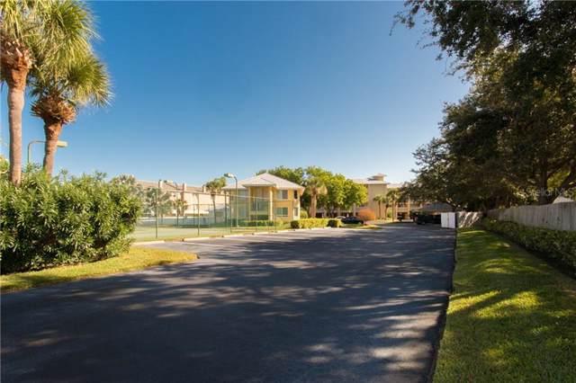 1125 Pinellas Bayway S 200A, Tierra Verde, FL 33715 (MLS #U8053298) :: Team Bohannon Keller Williams, Tampa Properties